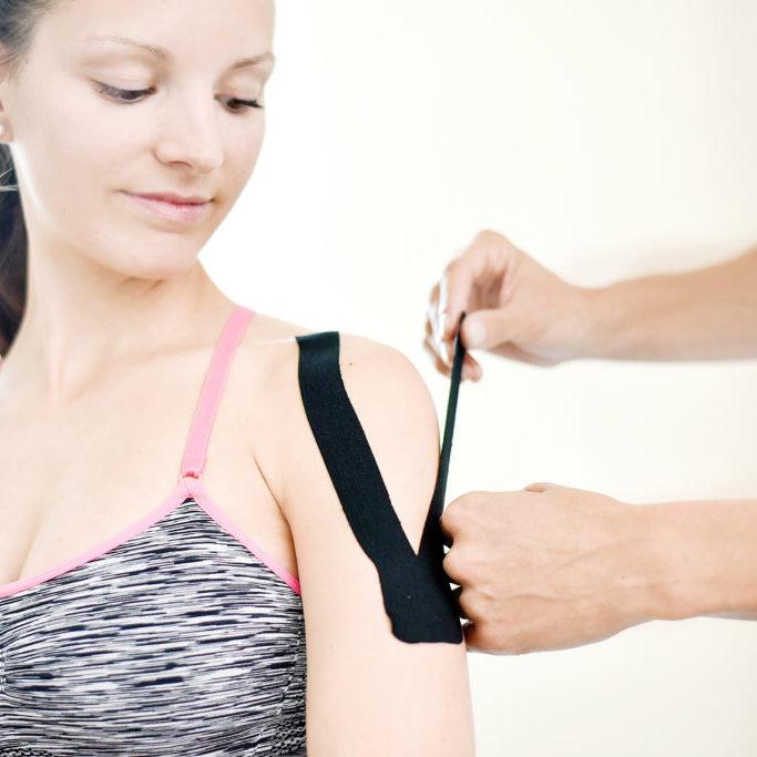 physiotherapie Wels thalheim groemer