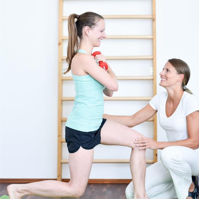 physiotherapie wels thalheim leistungen 1